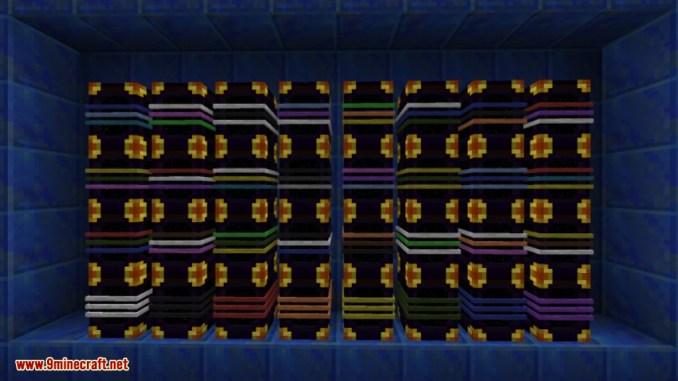 Ender Tanks Mod Screenshots 2