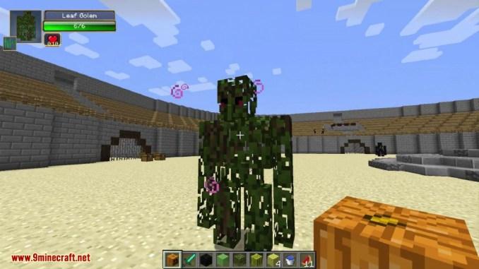 Extra Golems Mod Screenshots 21