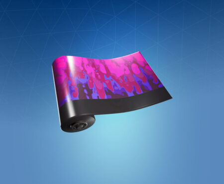 Fortnite Paint Splash Wrap - Full list of cosmetics : Fortnite Aerosol Assassins Set | Fortnite skins.