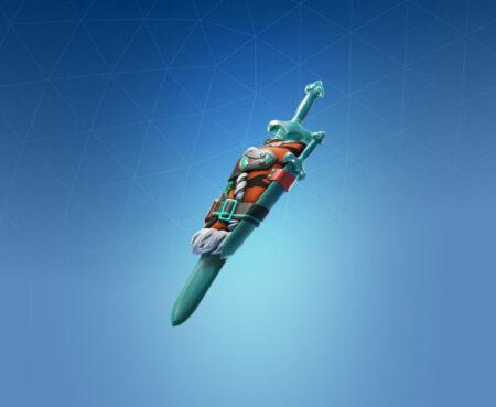 Fortnite Jade Blades Back Bling - Full list of cosmetics : Fortnite Ancients Reborn Set | Fortnite skins.