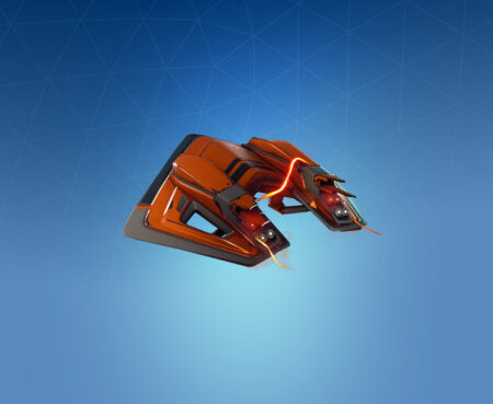 Fortnite Forerunner Glider - Full list of cosmetics : Fortnite Apex Protocol Set | Fortnite skins.