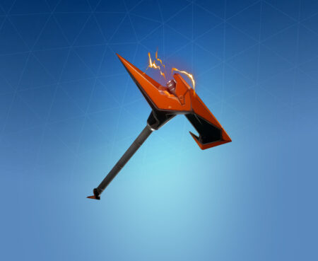 Fortnite Razor Edge Harvesting Tool - Full list of cosmetics : Fortnite Apex Protocol Set | Fortnite skins.
