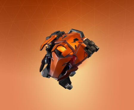 Fortnite Deflector Back Bling - Full list of cosmetics : Fortnite Apex Protocol Set | Fortnite skins.