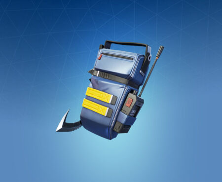 Fortnite Shortwave Back Bling - Full list of cosmetics : Fortnite Aqua Marine Set | Fortnite skins.