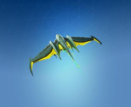 Fortnite Elite Recon Glider - Full list of cosmetics : Fortnite Artificial Evolved Set | Fortnite skins.