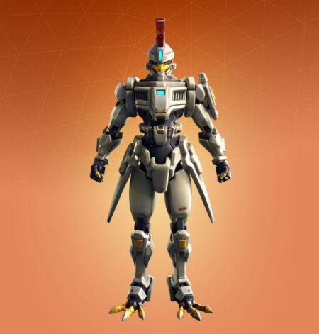 Fortnite Sentinel Skin - Full list of cosmetics : Fortnite Battle Dynamics Set   Fortnite skins.