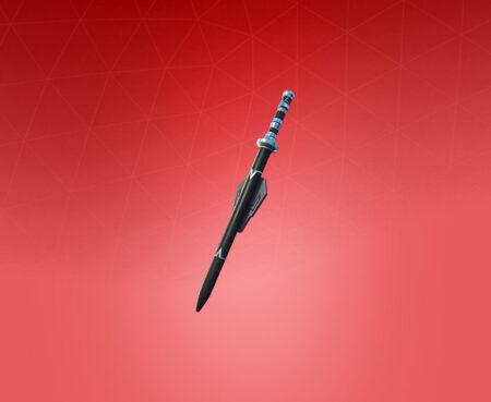 Fortnite Sword of the Daywalker Back Bling - Full list of cosmetics : Fortnite Blade Set   Fortnite skins.