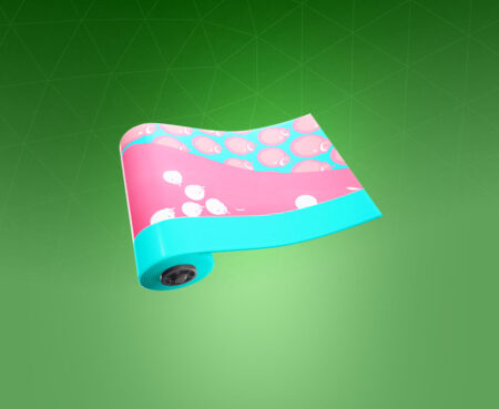 Fortnite Bubbly Bombs Wrap - Full list of cosmetics : Fortnite Bubblegum Set | Fortnite skins.