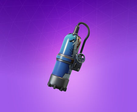 Fortnite Diving Tank Back Bling - Full list of cosmetics : Fortnite Divemasters Set | Fortnite skins.