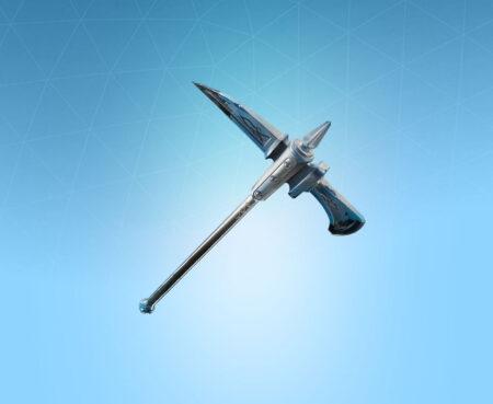 Fortnite Frozen Axe Harvesting Tool - Full list of cosmetics : Fortnite Frozen Legends Set | Fortnite skins.
