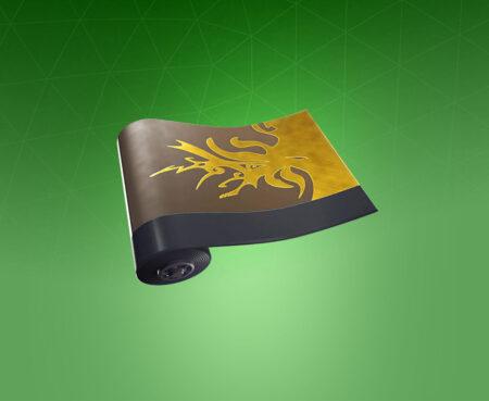 Fortnite Midas Memory Wrap - Full list of cosmetics : Fortnite Golden Ghost Set | Fortnite skins.