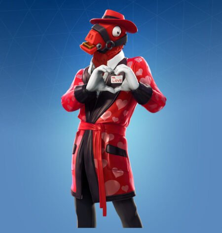 Fortnite Heartbreaker Skin - Full list of cosmetics : Fortnite Royale Hearts Set | Fortnite skins.