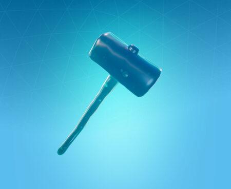Fortnite Sludgehammer Harvesting Tool - Full list of cosmetics : Fortnite Slurp Squad Set | Fortnite skins.