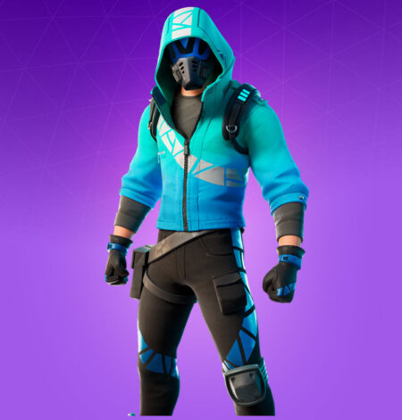 Fortnite Surf Strider Skin - Full list of cosmetics : Fortnite Splash Squadron Set | Fortnite skins.
