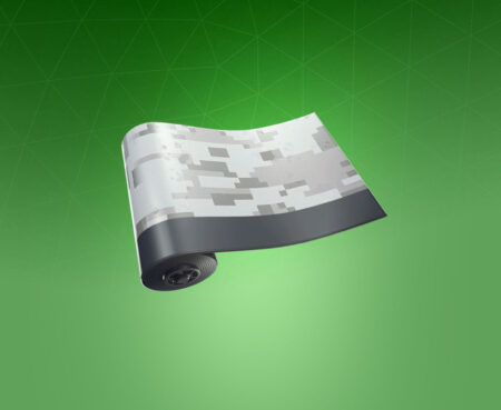 Fortnite Digital Grayscale Wrap - Full list of cosmetics : Fortnite Tropic Troopers Set | Fortnite skins.