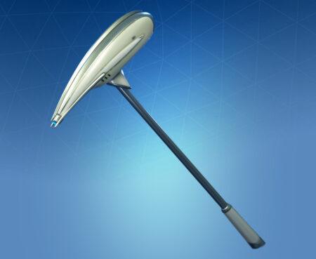 Fortnite Airfoil Harvesting Tool - Full list of cosmetics : Fortnite Venture Set | Fortnite skins.