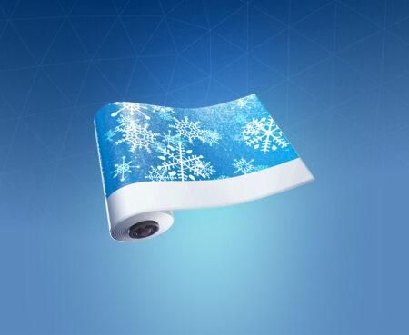 Fortnite Big Flake Wrap - Full list of cosmetics : Fortnite Winter Wonderland Set | Fortnite skins.