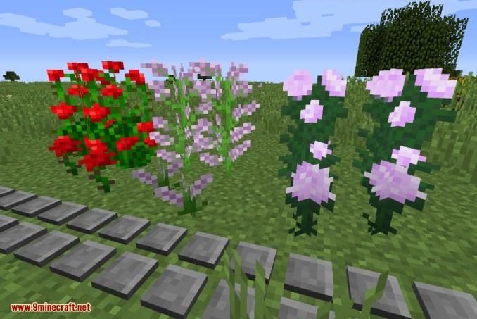 Inspirations Mod Screenshots 15