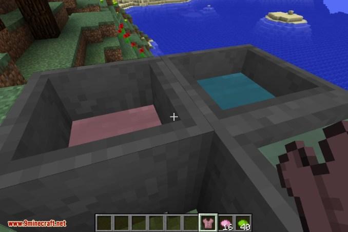 Inspirations Mod Screenshots 20