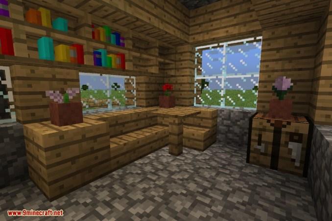 Inspirations Mod Screenshots 25
