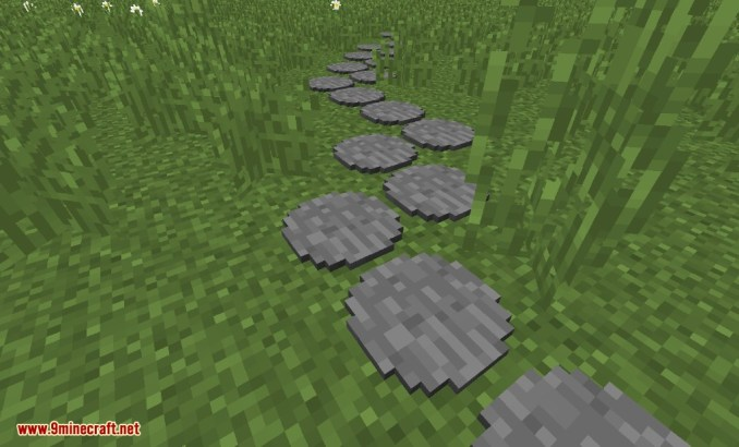 Inspirations Mod Screenshots 10