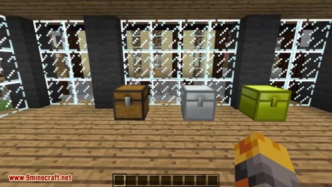 Iron Chests Mod Screenshots 9