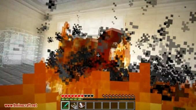 Lava Monsters Mod Screenshots 13