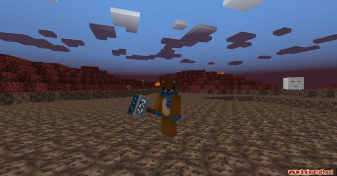 MC Dungeon Weapons Mod Screenshots 18