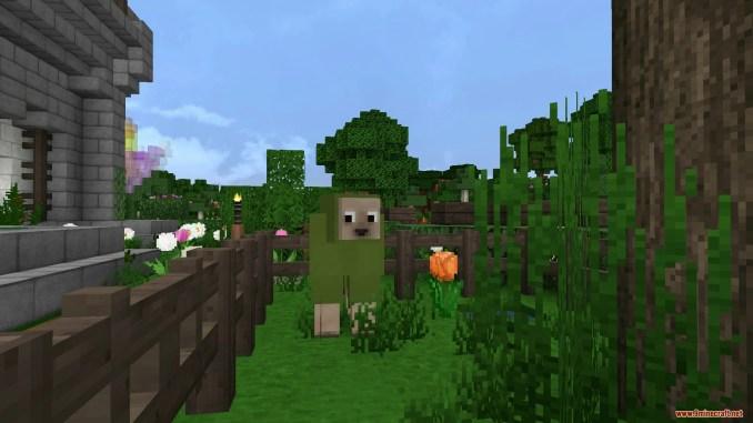 Monsterley Resource Pack Screenshots 6