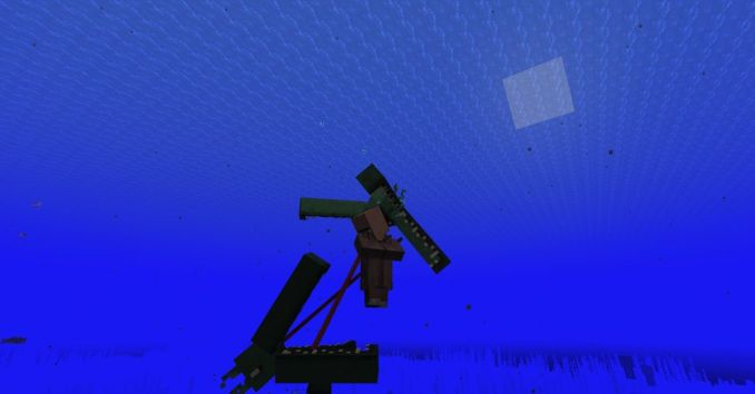 Ocean Depths Monster Mod Screenshots 9