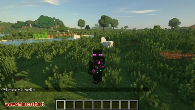Offline Skins mod for minecraft 02
