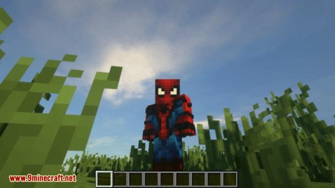 Offline Skins mod for minecraft 08
