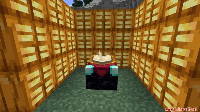 Oh My Gourd Resource Pack Screenshots 4