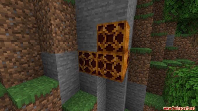 Oh My Gourd Resource Pack Screenshots 8