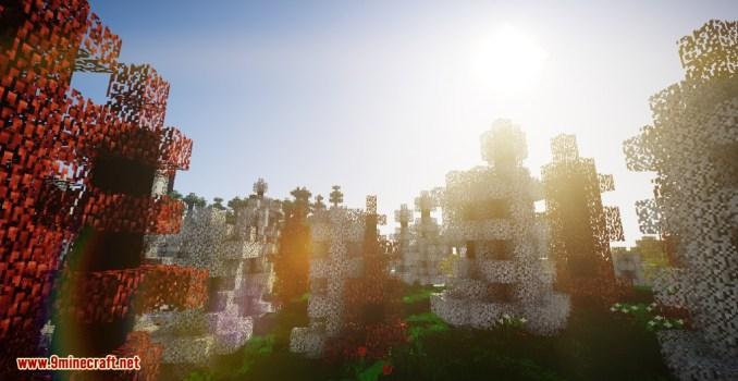 Oh The Biomes You'll Go Mod Screenshots 15
