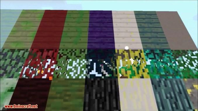 Oh The Biomes You'll Go Mod Screenshots 16