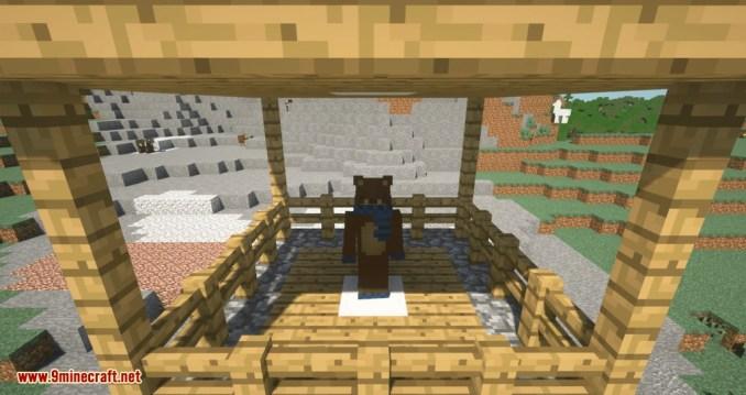 OpenBlocks Elevator mod for minecraft 06