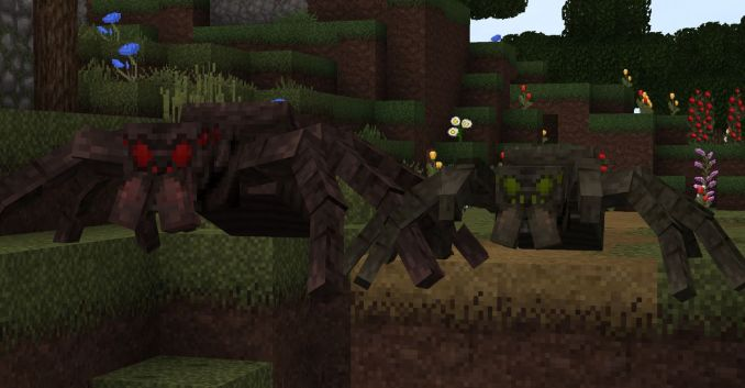 Overgrowth Resource Pack Screenshots 5