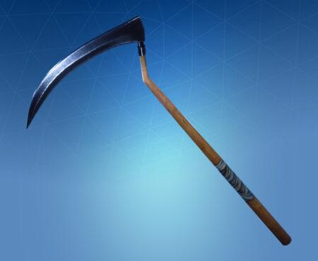 Fortnite Reaper Harvesting Tool