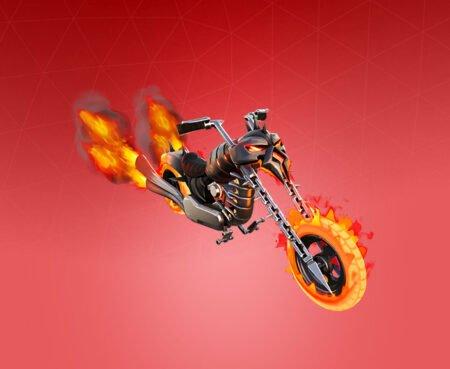 Fortnite Ghost Glider Glider - Ranking Top 10 best Fortnite Emotes.