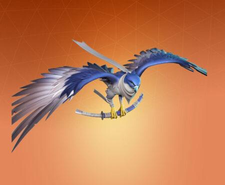 Fortnite Falcon Glider - Ranking Top 10 best Fortnite Emotes.