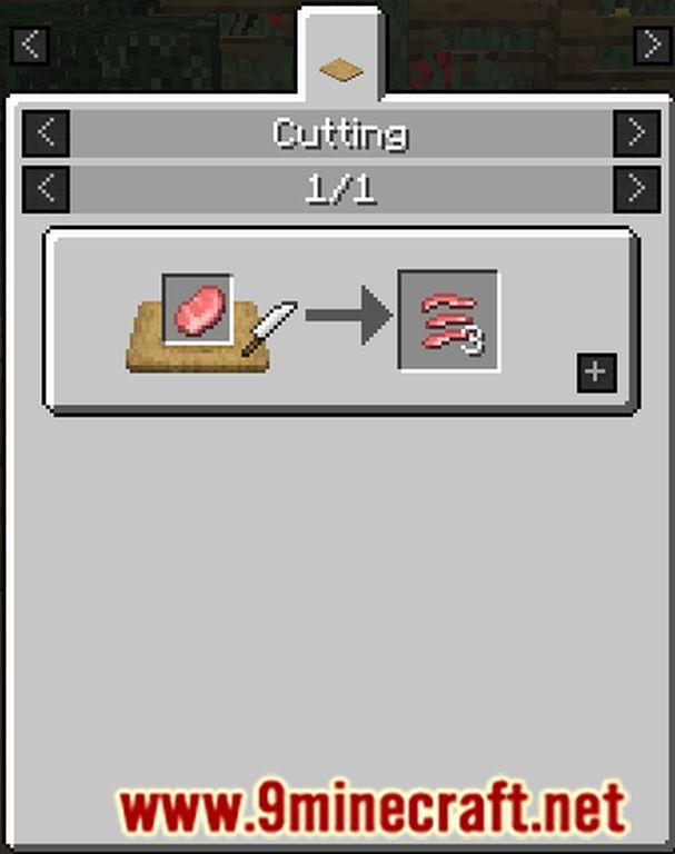 Sandwichable Mod Screenshots 14