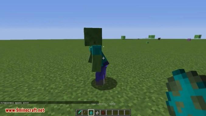 Shoulder Surfing Reloaded Mod 3