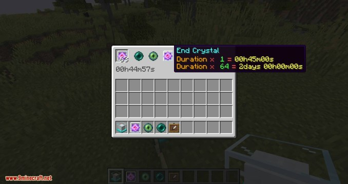 Simple Chunk Loaders mod for minecraft 04