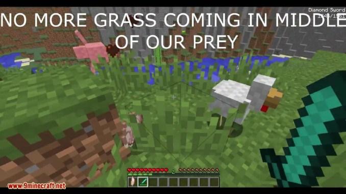 SwingThroughGrass Mod Screenshots 4