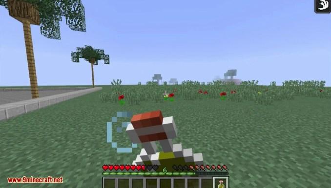 The Veggie Way Mod Screenshots 4