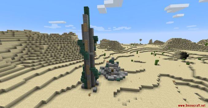 Tower of the Wild Mod Screenshots 4