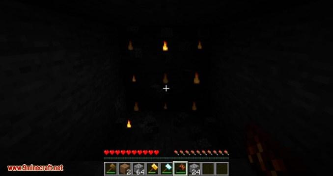 Vanilla Hammers mod for minecraft 08