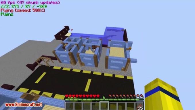 XRay Mod Screenshots 9