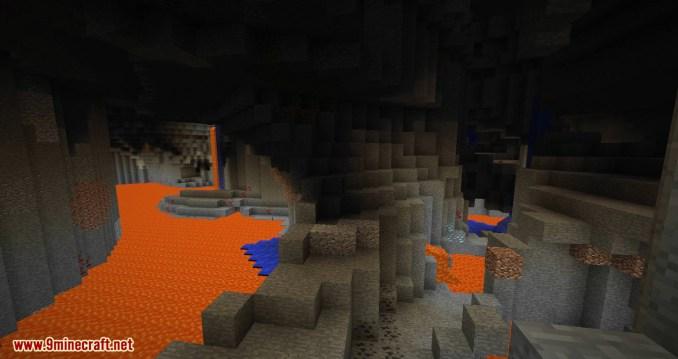 YUNG_s Better Caves mod for minecraft 08